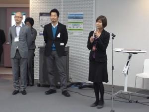 カタリストBA/co-lab二子玉川運営スタッフの挨拶