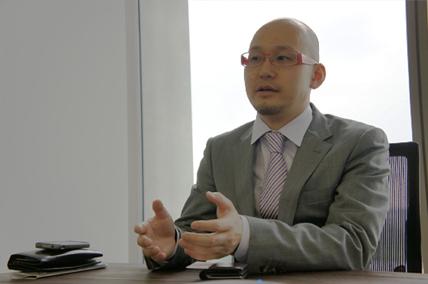 「ユルツナ」田中陽明氏インタビュー写真