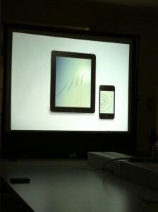 oblaat iPad アプリ
