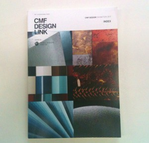 『CMF Design Link』のカタログ