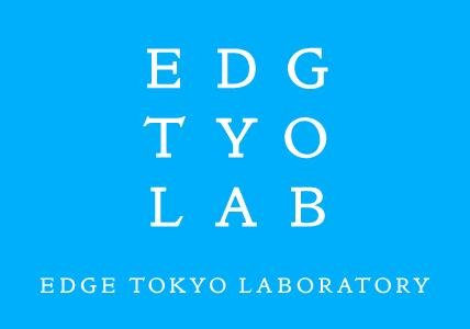 EDGE TOKYO LAB