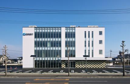横松建築設計事務所03