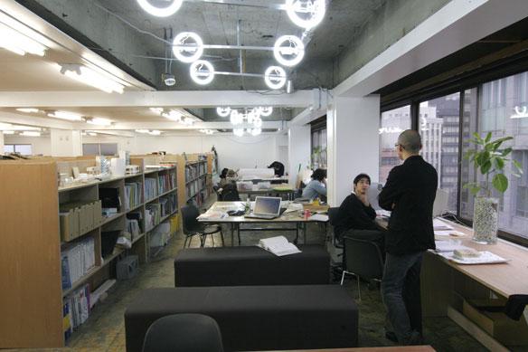 写真:co-lab三番町(その1)
