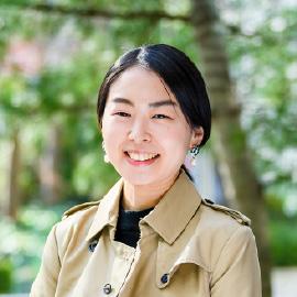 延山 愛奈 Aina Nobuyamaのプロフィール写真