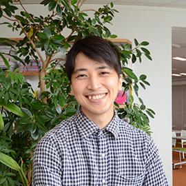 大園康司のプロフィール写真