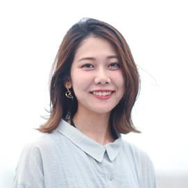 早田由布子のプロフィール写真